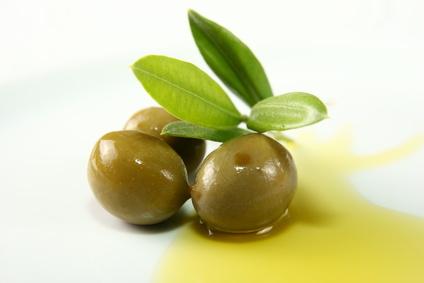 オリーブオイルの効能